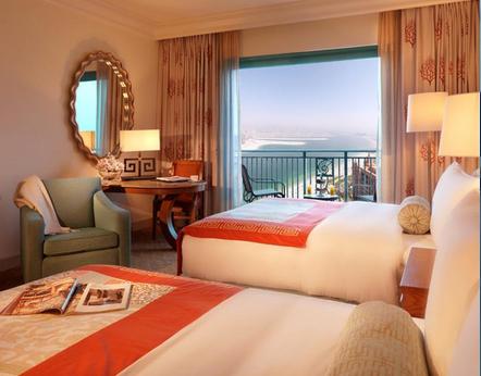 Arabian Countryard Hotel & spa