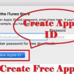 How TO Create New Apple ID