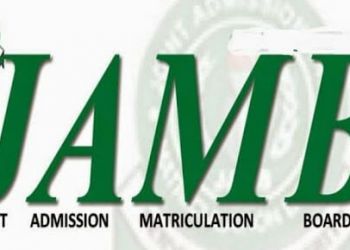 How to check JAMB results