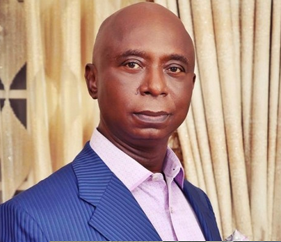 Picture of Ned Nwoko.