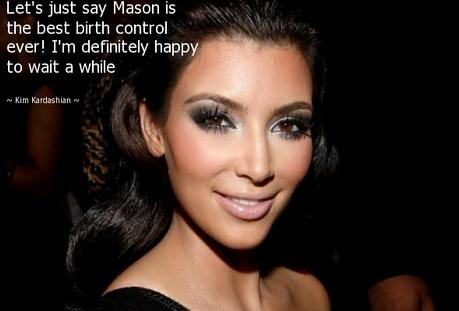 Kim Kardashian Quote's