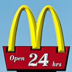 McDonald Sign