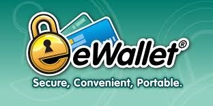Create an E-wallet