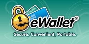Create an E-wallet