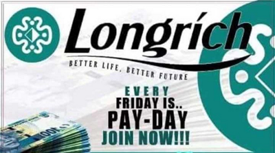 Benefits in Longrich Product