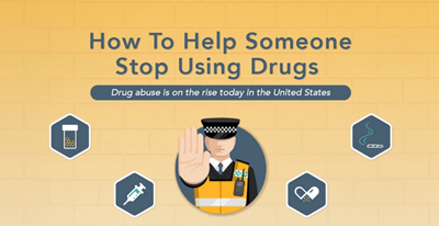 Image Of How To Help Someone Using Drugs