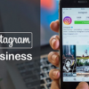 Picture how to conver your Instagrm to business account