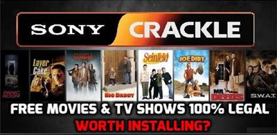 image Sony Crakle