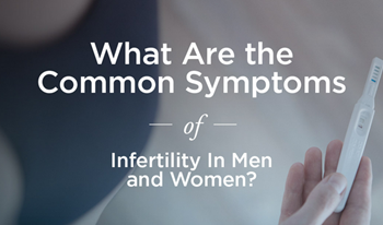 Picture about infertility in men and women