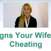 picture How to know a cheating wife
