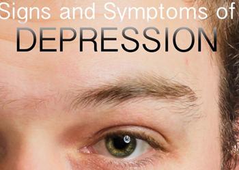 Get over depression