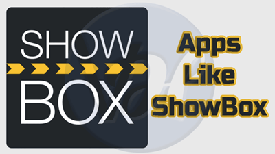 Apps like ShowBox For iPhone Picture