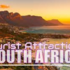 Picture Showing Symbol Of Turist Attraction In South Africa